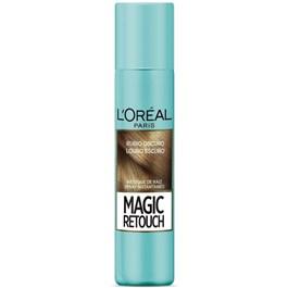 Spray para Retoque L'oréal Paris Magic Retouch 75 ml Louro Escuro