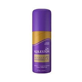 Spray Retoque Instantaneo Koleston 100 ml Louro Escuro