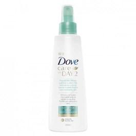 Spray Revitalizador Dove Care On Day 200 ml Reidrata e Redefine
