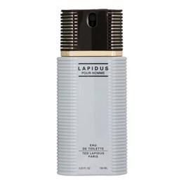 Ted Lapidus Pour Homme Eau de Toilette 100 ml