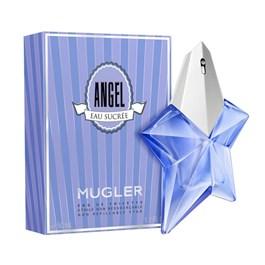 Thierry Mugler Angel Eau Sucrée Feminino  Eau de Toilette 50 ml