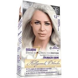 Tintura Beauty Color 12.11 Louro Ultra Claríssimo Especial