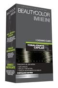 Tonalizante Beautycolor Men Castanho Claro
