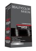Tonalizante Beautycolor Men Castanho Escuro