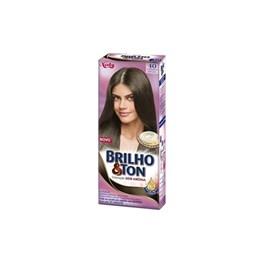 Tonalizante Brilho & Ton 40 Castanho Natural