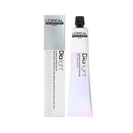 Tonalizante L'Oréal Dia Light 6.1 Louro Escuro Acinzentado 50g