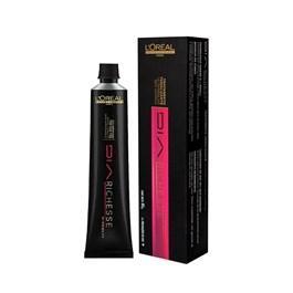 Tonalizante L'oréal Professionnel DiaRichesse 80 gr Marrom Mel 6.34
