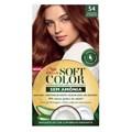 Tonalizante Wella Soft Color Castanho Acobreado 54