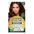 Tonalizante Wella Soft Color Castanho Claro 50