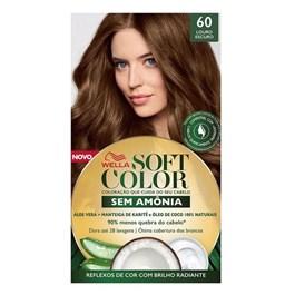 Tonalizante Wella Soft Color Louro Escuro 60