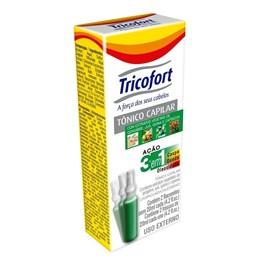 Tônico Capilar Tricofort 3 em 1