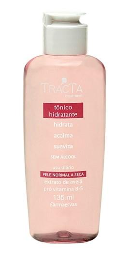 Tônico Hidratante Tracta 135 ml