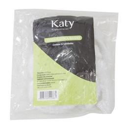 Touca para Banho Katy Descartável | Com 12 Unidades