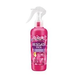 Tratamento Obrigatório Dabelle 180 ml Resgata Fios