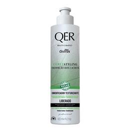 Umidificador de Cachos Griffus Qér 420 ml Curly Styling