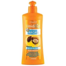 Umidificante Umidiliz 250 ml Oleo de Argan