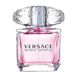 Versace Bright Crystal Feminino Eau de Toilette 90 ml