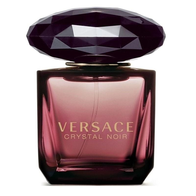 Versace Crystal Noir Feminino Eau de Toilette 90 ml