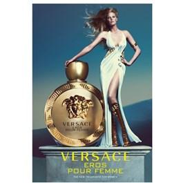 Versace Eros Femme Feminino Eau de Parfum 50 ml