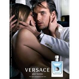 Versace pour Homme Masculino Eau de Toilette 30 ml