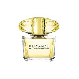 Versace Yellow Diamond Feminino Eau de Toilette 90 ml