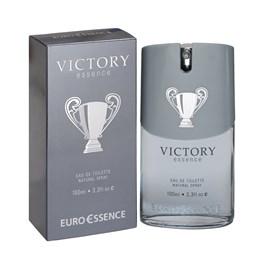 Victory Euro Essence Masculino Eau de Toilette 100 ml