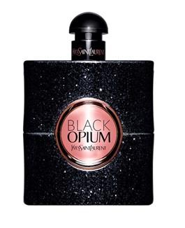 Yves Saint Laurent Black Opium Feminino Eau de Parfum 50 ml