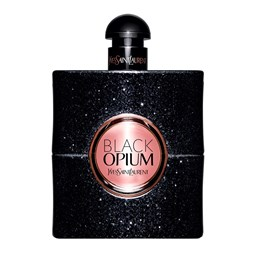 Yves Saint Laurent Black Opium Feminino Eau de Parfum 50 ml