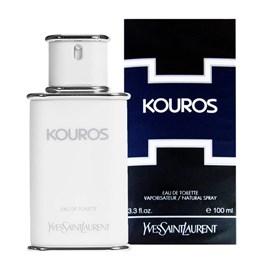 Yves Saint Laurent Kouros Masculino Eau de Toilette 100 ml